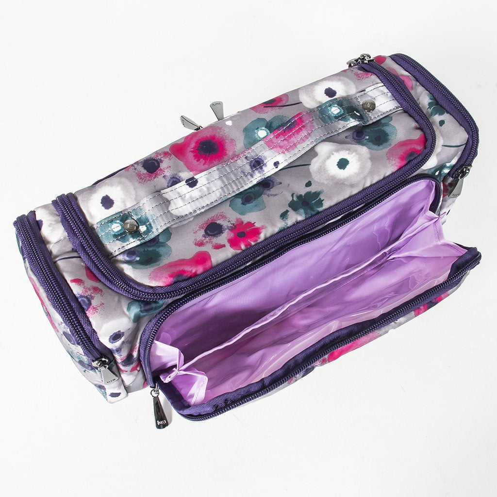 Trolley Toiletry Case Black