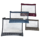 Clearview Envelopes 4pc Set
