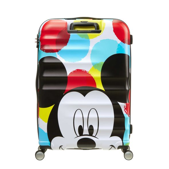 "WAVEBREAKER-DISNEY MICKEY 25"" SPINNER MEDIUM"