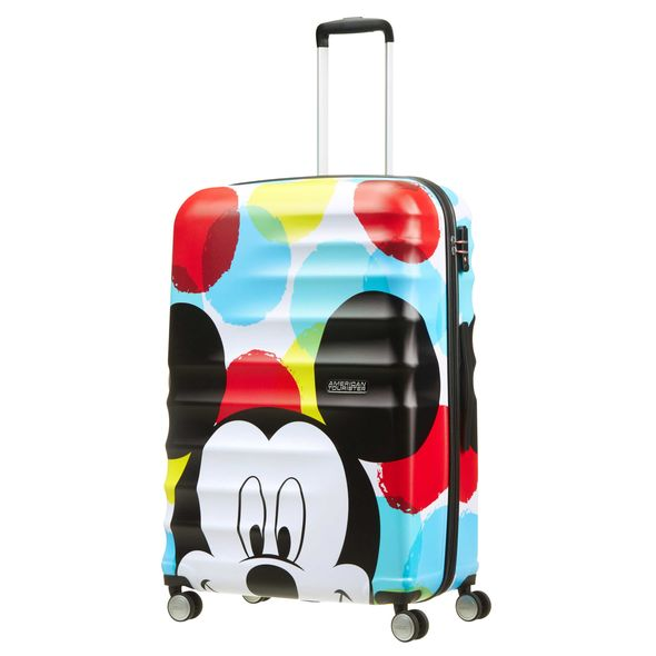 "WAVEBREAKER-DISNEY MICKEY 28"" SPINNER LARGE"