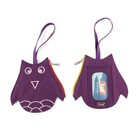 Peekaboo Bag Tag