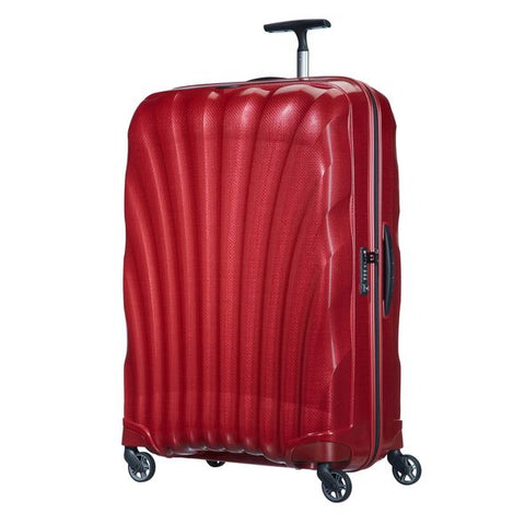 "Subterra Carry-On 55cm/22"" Red"