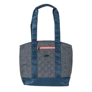 Scooter Lunch Tote