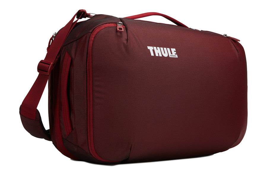 Subterra Convertible Carry-On 40L Red