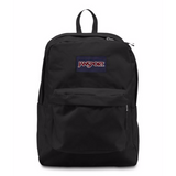SuperBreak Backpack Black