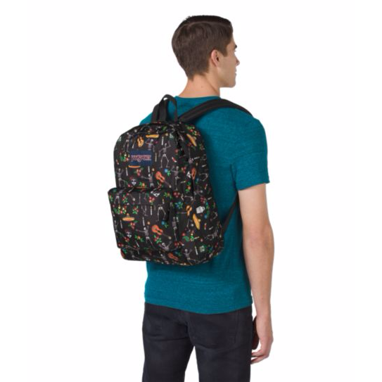 SuperBreak Backpack Day of the Dead