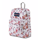 SuperBreak Backpack Floral Memory