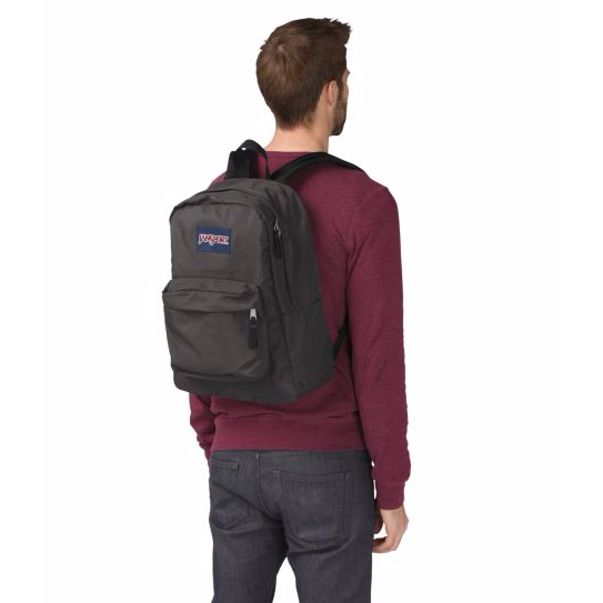 SuperBreak Backpack Forge Grey