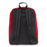 SuperBreak Backpack Red Tape
