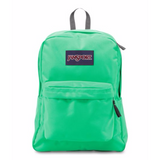 SuperBreak Backpack Seafoam Green