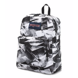 SuperBreak Backpack Shady Grey Shadow Angles