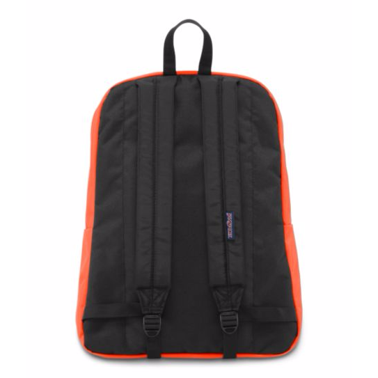 SuperBreak Backpack Tahitian Orange