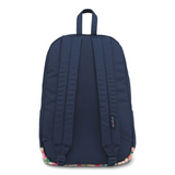 Cortlandt Laptop Backpack Watercolor Blooms