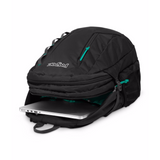 Women's Agave Backpack Black