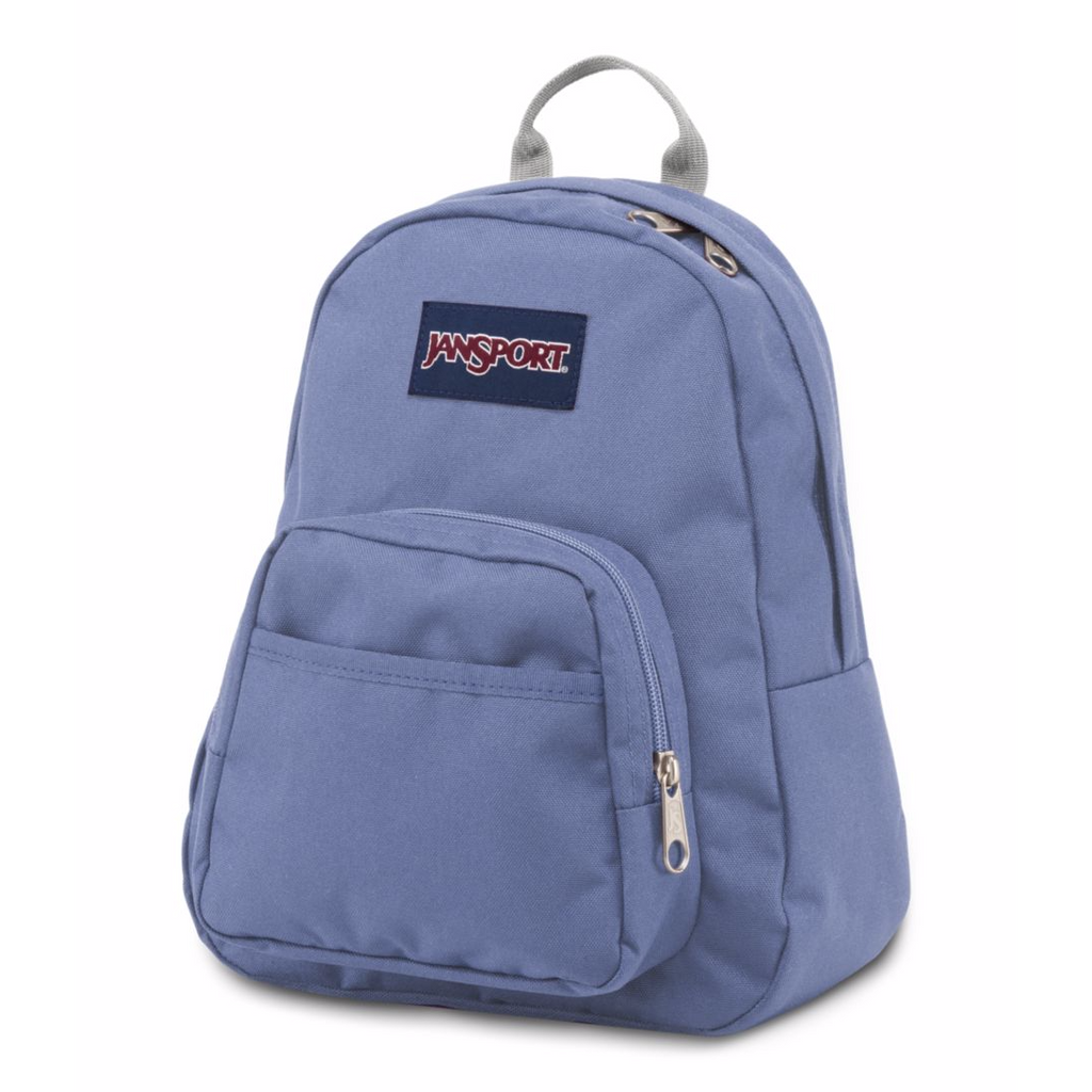 Half Pint Mini Backpack Bleached Denim