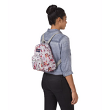 Half Pint Mini Backpack Floral Memory
