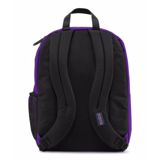 Big Student Backpack Signature Purple