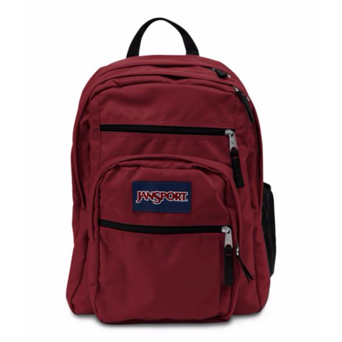 750388f2d7 Jansport Right Pack Originals Backpack Russet Red – Laco Sac Boutique