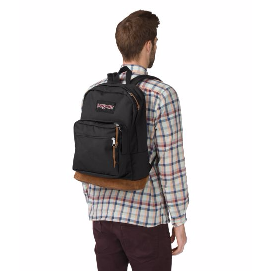 Right Pack Originals Backpack Black