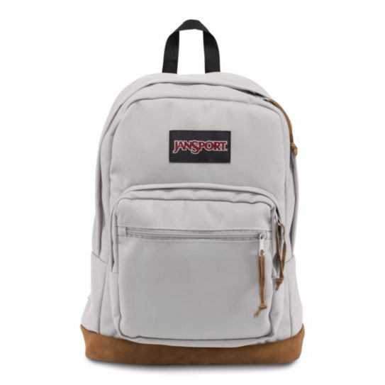 Right Pack Originals Backpack Grey Rabbit