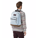 Right Pack Originals Backpack Palest Blue