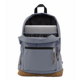 Right Pack Originals Backpack Pewter Blue