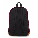 Right Pack Originals Backpack Russet Red