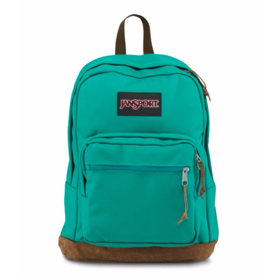 Right Pack Originals Backpack Spanish Teal