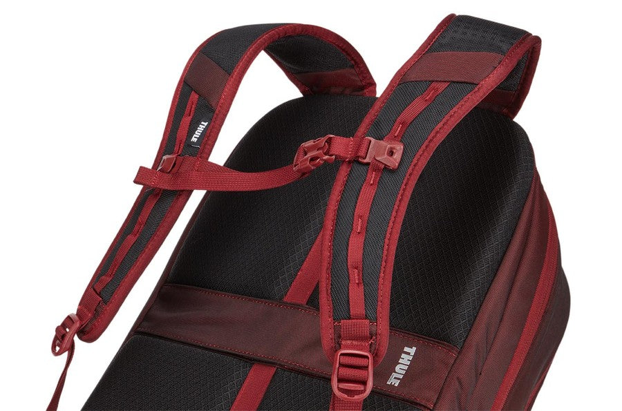 Subterra Backpack 30L Red