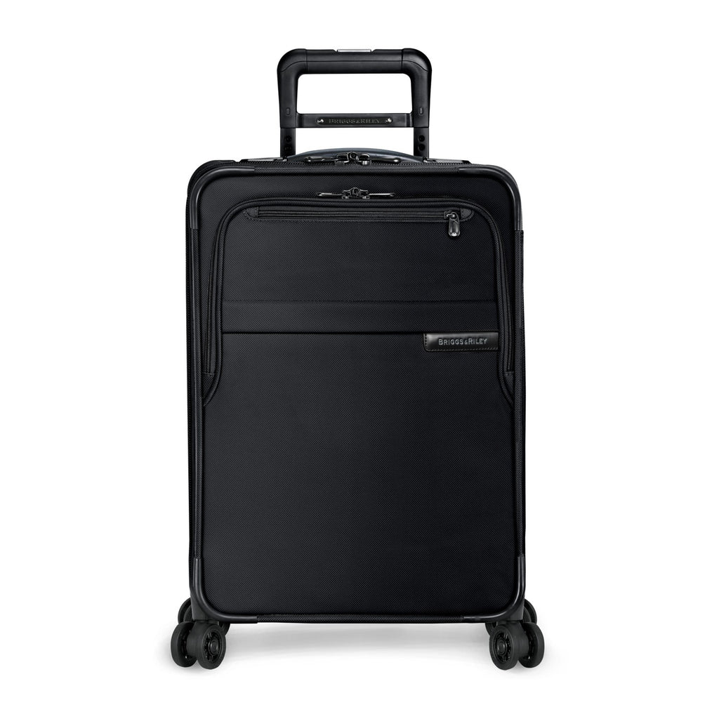 Baseline Domestic Expandable Spinner Carry On 22""