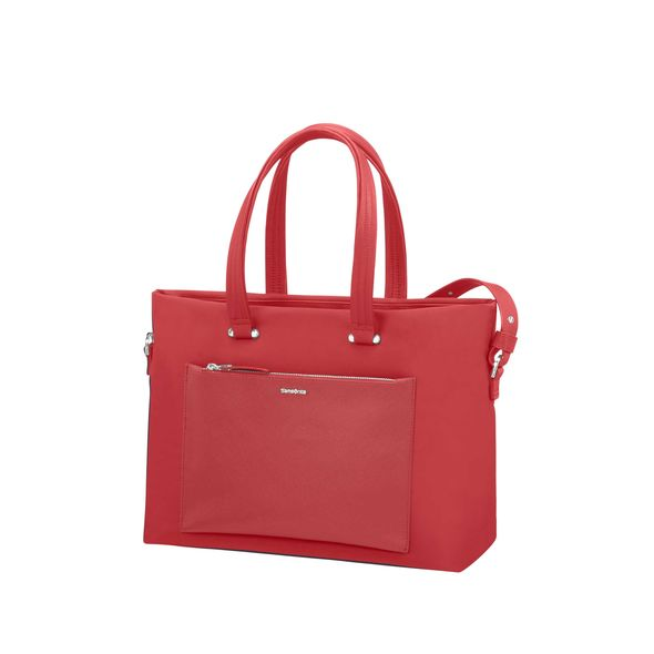 ZALIA SHOPPING BAG 15.6