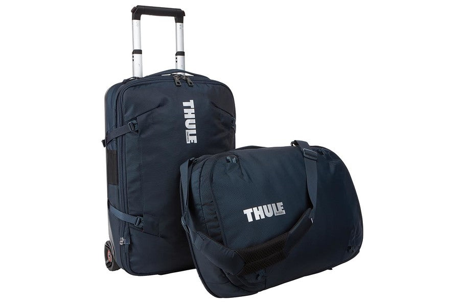 "Subterra 3-in-1 Luggage 55cm/22"" Navy"