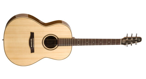 Seagull Maritime SWS HG Folk QI With Hard Case