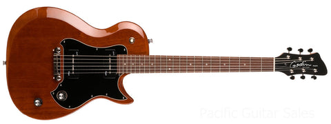 Godin Empire Mahogany P90 HG RN With Deluxe Gig Bag