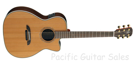 Alvarez Yairi WY1 Stage Hand Crafted In Japan