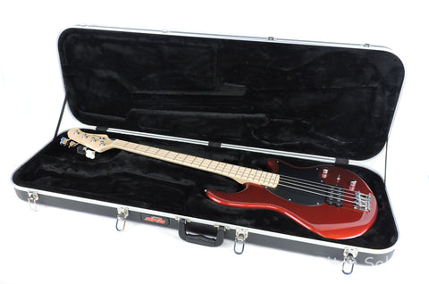 1SKB-4 Electric Bass Hard Shell Case