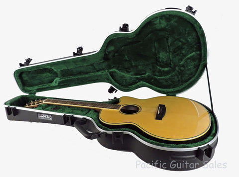 1SKB-20 Jumbo Deluxe Acoustic guitar hard shell case