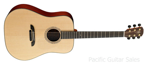 Alvarez Yairi DYM60E Hand Crafted In Japan