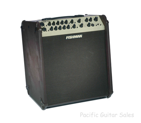 Fishman Loudbox Performer 180W Acoustic Amp With Slip Cover & Footswitch