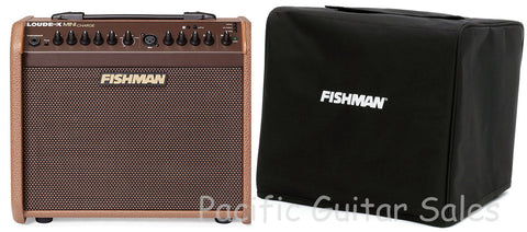 Fishman Loudbox Mini Charge With Bluetooth & Free Slip Cover