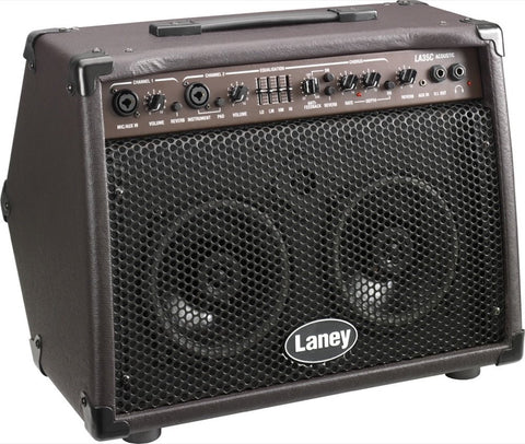 Laney LA35C Acoustic Guitar & Vocal Amp