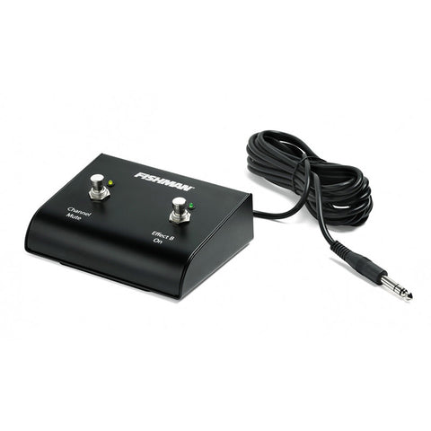 Fishman Loudbox Footswitch For Artist & Performer Acoustic Amps