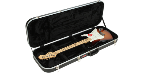 1SKB-6 Electric Guitar Hard Shell Case