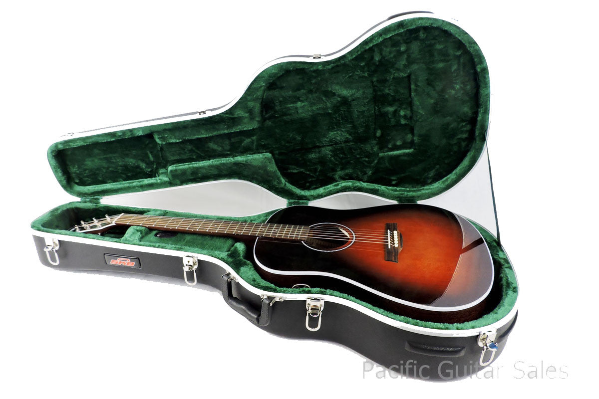 ce692292fdd 1SKB-8 Dreadnought Acoustic Guitar Hard Shell Case – Pacific Guitar Sales