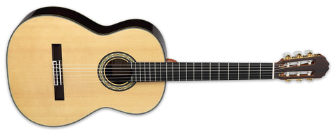 Takamine Hirade H8SS World Class Solid Wood Classical