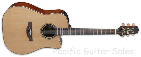 Takamine CP3DC-OV Japan Pro Series Dreadnought With CoolTube B-Stock $SAVE!