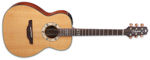 Takamine KC70 Kenny Chesney Signature OM