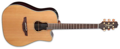 Takamine GB7C Garth Brooks Signature Series