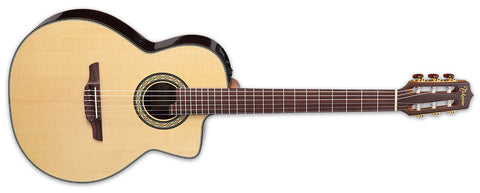 Takamine TC135SC Classical Japan Latin & Jazz Hybrid