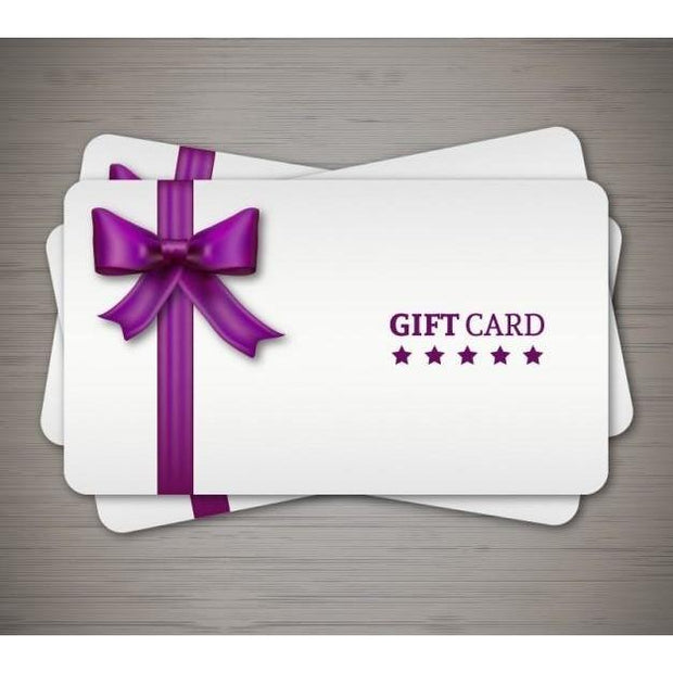 Horse Gift Card-Capaillíní Equestrian Collection
